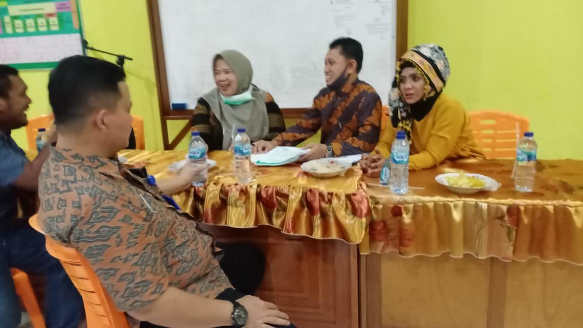 Kadis PMD Provinsi Jambi Kunjungi Purwo Bhakti
